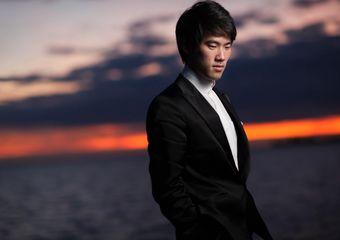Bruce Liu  Photo: Asia Music Arts