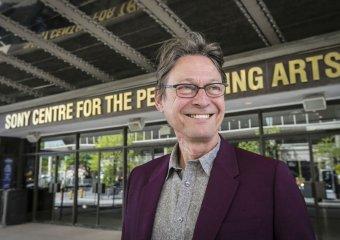Mark Hammond, Sony Centre