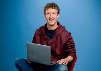 Mark Zuckerberg pic courtesy of Madam Tussauds