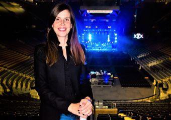 Latest CARAS Board member - Melissa Bubb-Clarke