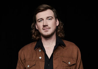 Morgan Wallen. Pic courtesy of Big Loud Management
