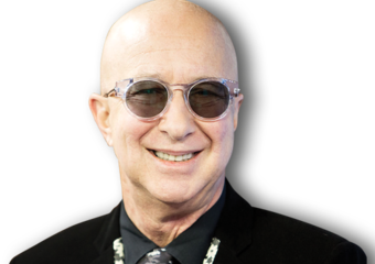 Paul Shaffer at CMW 2017