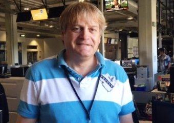 Peter Hendrickson, Tour Tech