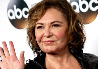 Roseanne Barr banished in infamy