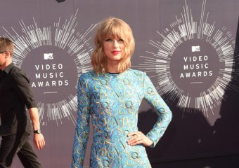 MTV VMAs, Taylor Swift