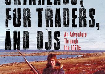 Kim Clarke Champniss' book cover
