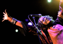 Photo: Bill King Taken at 2005 Women In Blues Revue at Massey Hall