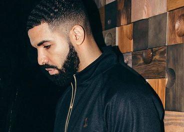 Drake  Instagram photo