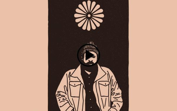 album graphic